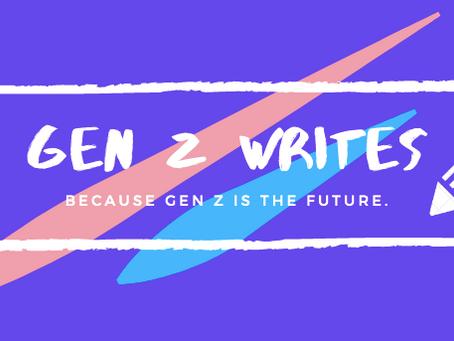 GenZ Writes
