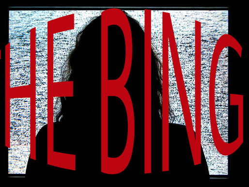 Introducing: THE BINGE