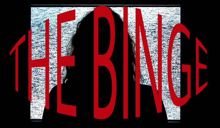 Flapper Pres - The Binge