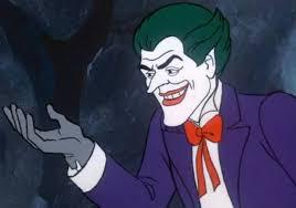 Larry Storch - Joker