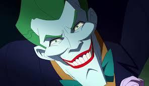 Troy Baker - Joker