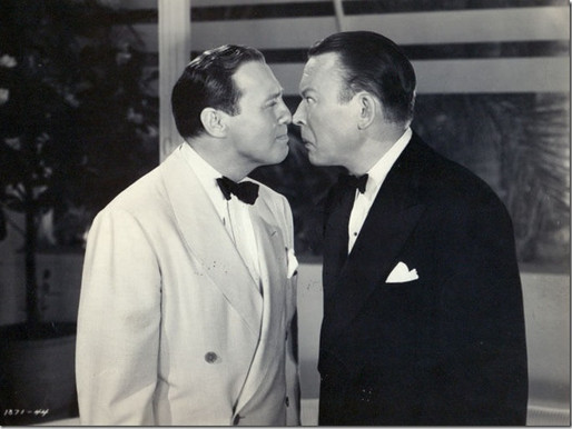 Radio's Greatest Feud That Wasn't: The Story of Jack Benny & Fred Allen