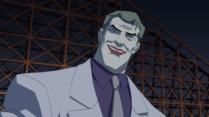 Michael Emerson - Joker