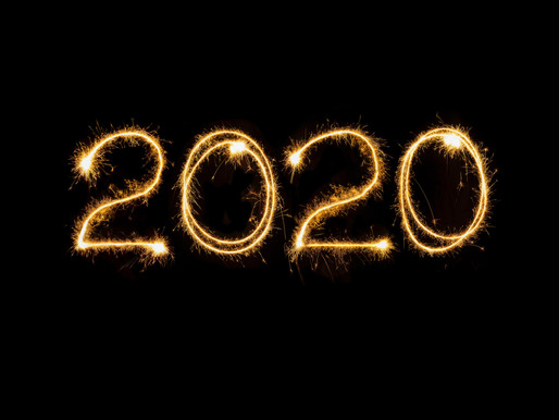 2020—Not My Greatest Challenge
