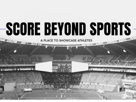 Meet Gen Z: Score Beyond Sports