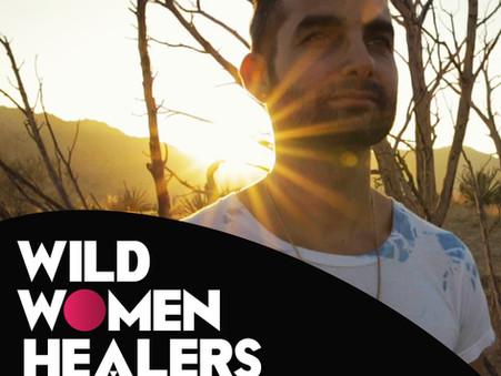 Wild Women Healers: Episode #6—Brandon Alter