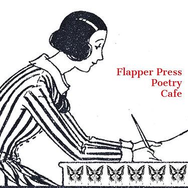 FlapperPressPoetryCafe