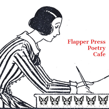 The Flapper Press Café: The Poetry of Döerthe Huth