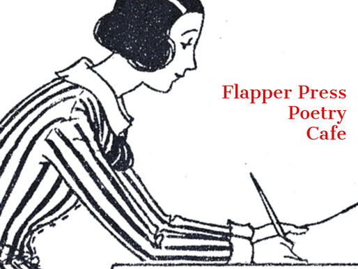 Welcome to the Flapper Press Poetry Café: Poet Mark Tulin