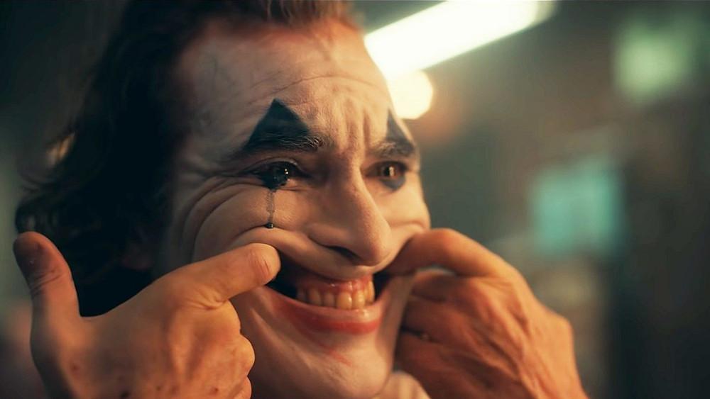 YIN/YANG REVIEWS - the Joker
