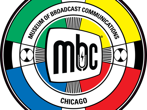 History on Display: The Museum of Broadcast Communications