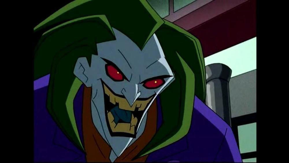 Kevin Michael Richardson - Joker