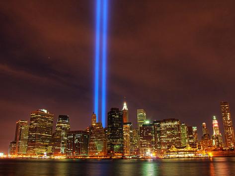 Remember September 11