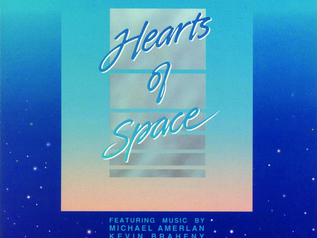 HEARTS OF SPACE: A Look at Radio's Longest-Running Ambient Music Program