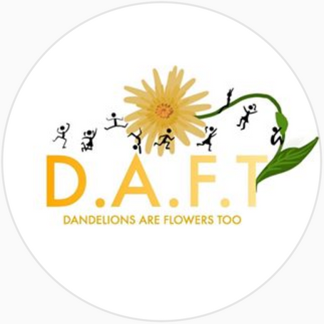 Dandelions Are Flowers Too