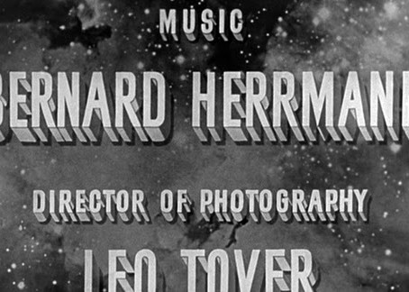 Master of the Atmosphere: All About Composer Bernard Herrmann