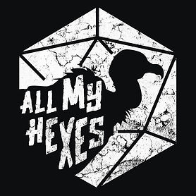 All My Hexes Podcast