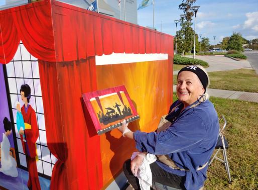 Works of Art in Jefferson Parish