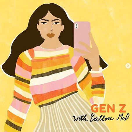 Gen Z with Callen McD.