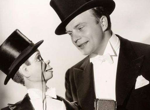 Wood You Believe It? The Radio Stardom of Charlie McCarthy (and Edgar Bergen)