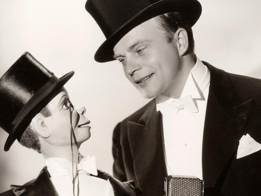 Wood You Believe It? The Radio Stardom of Charlie McCarthy (and Edgar Bergen)