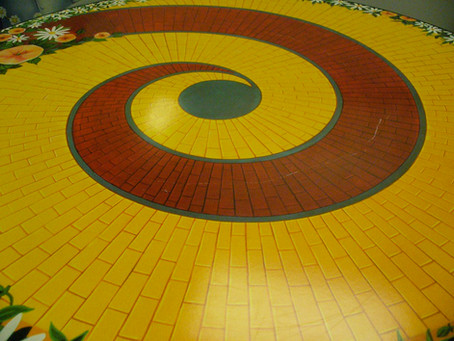 The Yellow Brick Road to the Hollywood Bowl—Part 1