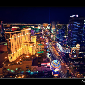 Las Vegas' Changing Dining Scene
