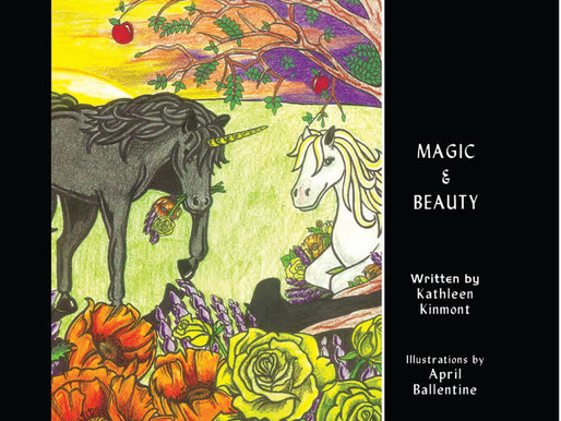 Magic & Beauty: An Interview with Kathleen Kinmont