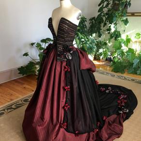 Art Gowns: Contessa Fiori