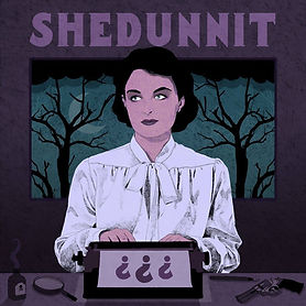 SheDunnit Podcast