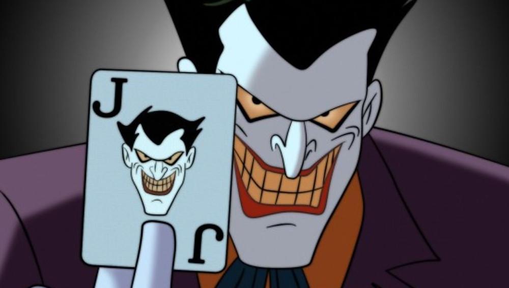 Mark Hamill - Joker