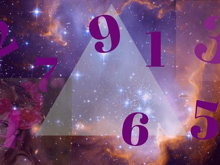 Numerology Forecast: January 2020 with Maria Beale Fletcher