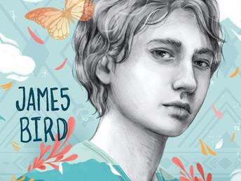 Meet Author/Filmmaker James Bird