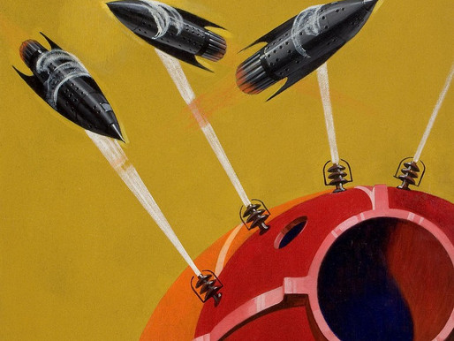 "The Pioneer: Radio's First Sci-Fi Anthology, ""2000 Plus"""