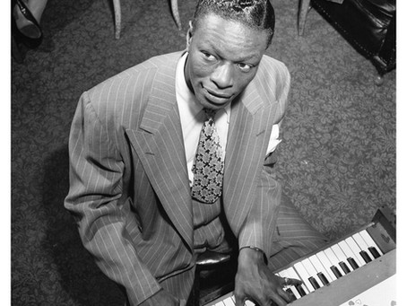 Unforgettable: The Career of Trailblazing Entertainer Nat King Cole