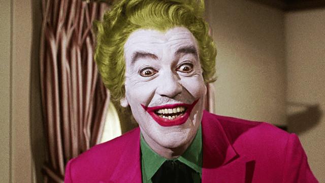 Cesar Romero - Joker