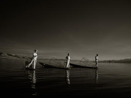 The Photography of John McDermott: Interview