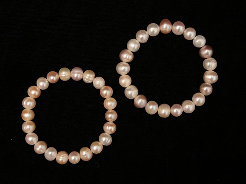 Fresh Water Pearl Bracelets