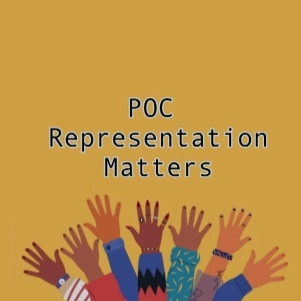 POC Representation Matters