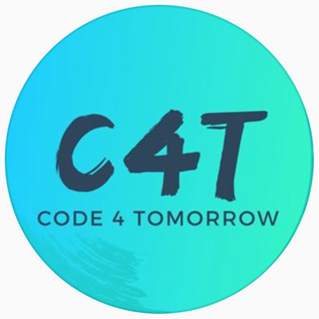 Code For Tomorrow