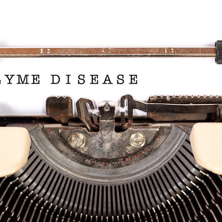 A Mystery Illness That Changed My Life