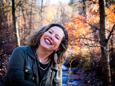 Meet Gillian Kessler
