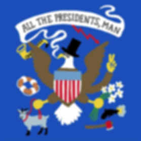 All The Presidens, Man Podcast
