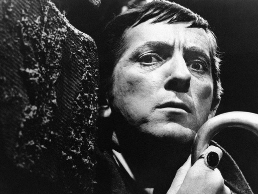 Terror at Tea Time: The Unlikely Story of Dark Shadows