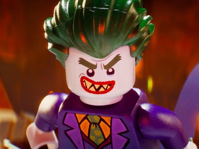 Zach Galifianakis - Joker