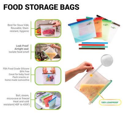 Eco Me Storage Bags