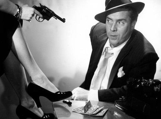 """""""In For a Dime . . ."""": The Story of """"Yours Truly, Johnny Dollar"""""""