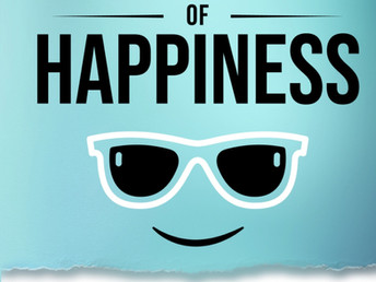 Meet Author Rob Carpenter and Learn THE 48 LAWS OF HAPPINESS