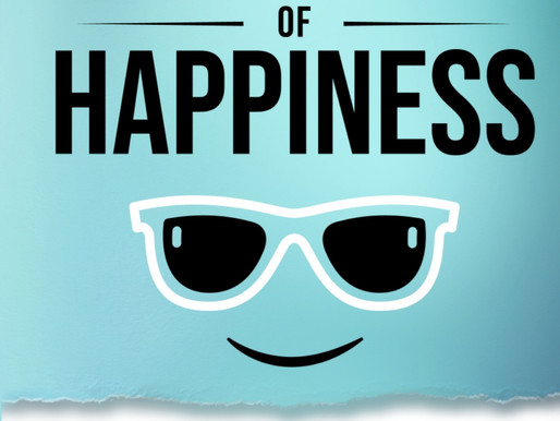 Meet Author Robert Carpenter and Learn THE 48 LAWS OF HAPPINESS