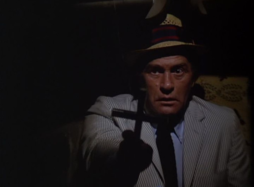 """""""Monster of the Week"""": Catching Up With Kolchak: The Night Stalker"""